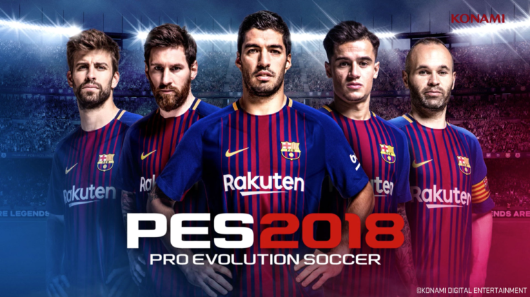 Kuyhaa Patch PES 2018 Transfer 2019