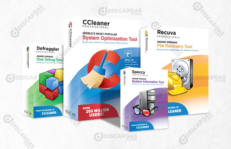 Kuyhaa CCleaner Professional Plus Terbaru