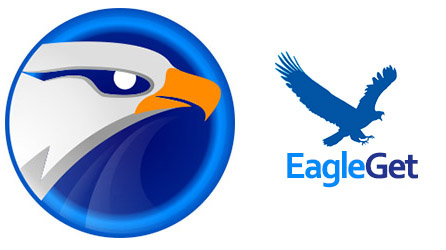 Kuyhaa EagleGet 2020 Gratis Terbaru Full Download