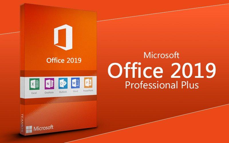 Kuyhaa Microsoft Office 2019 Pro Plus 1905 Juni Full Version
